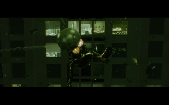 The Matrix Reloaded - 120