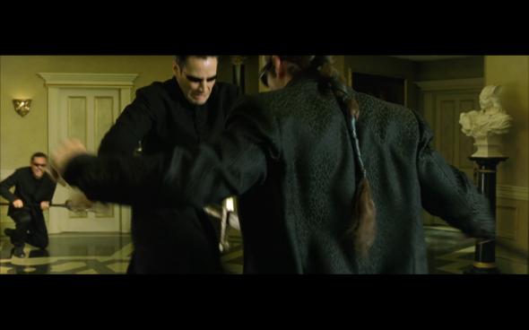 The Matrix Reloaded - 1200