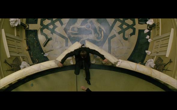 The Matrix Reloaded - 1201
