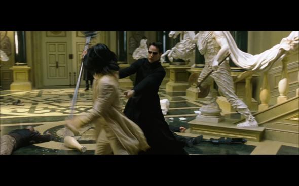 The Matrix Reloaded - 1205