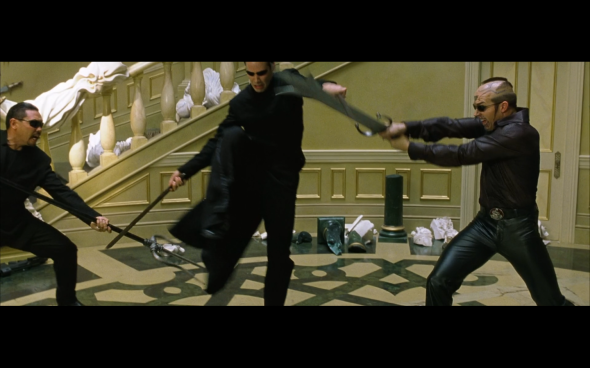 The Matrix Reloaded - 1207
