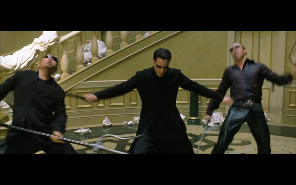 The Matrix Reloaded - 1208