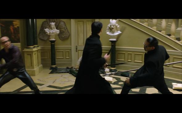 The Matrix Reloaded - 1209