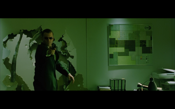 The Matrix Reloaded - 121