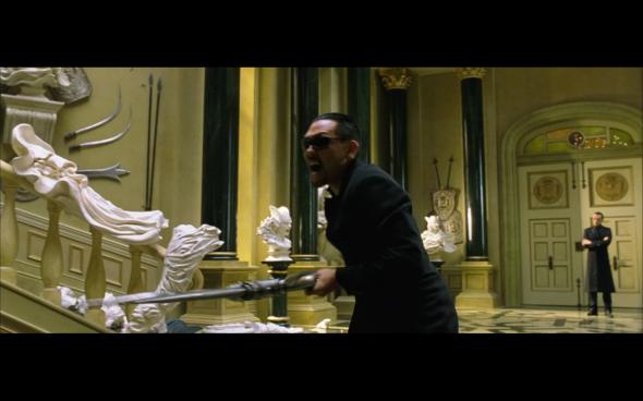 The Matrix Reloaded - 1210