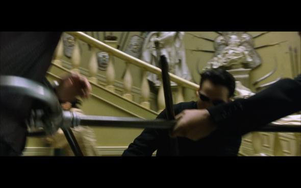 The Matrix Reloaded - 1211