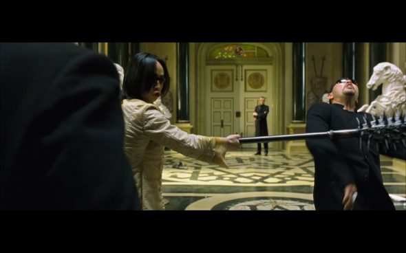 The Matrix Reloaded - 1213