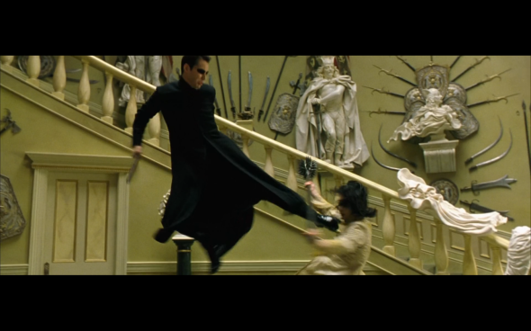 The Matrix Reloaded - 1215