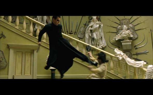 The Matrix Reloaded - 1215