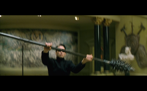 The Matrix Reloaded - 1218