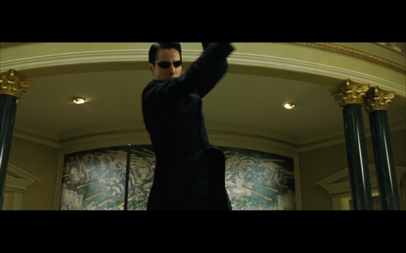 The Matrix Reloaded - 1220