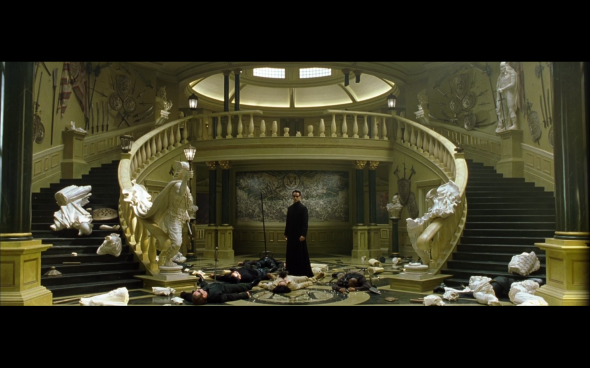The Matrix Reloaded - 1222