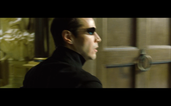 The Matrix Reloaded - 1226