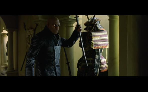 The Matrix Reloaded - 1233