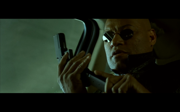 The Matrix Reloaded - 1280