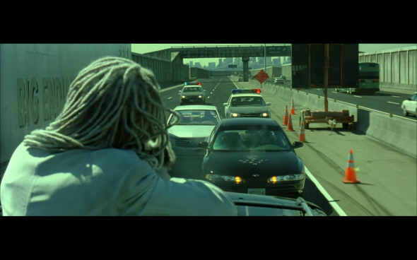 The Matrix Reloaded - 1299