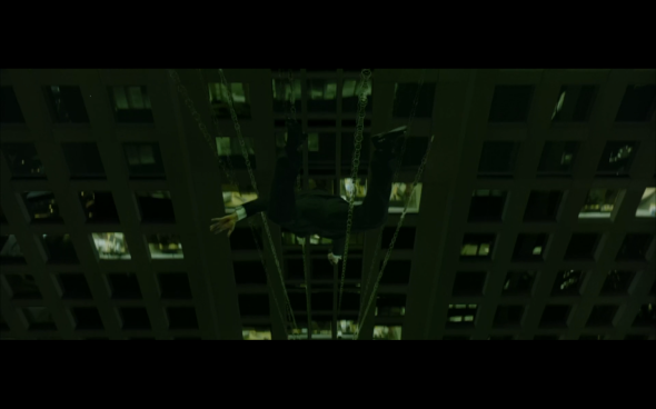 The Matrix Reloaded - 130