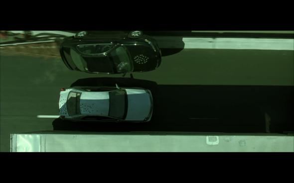 The Matrix Reloaded - 1300