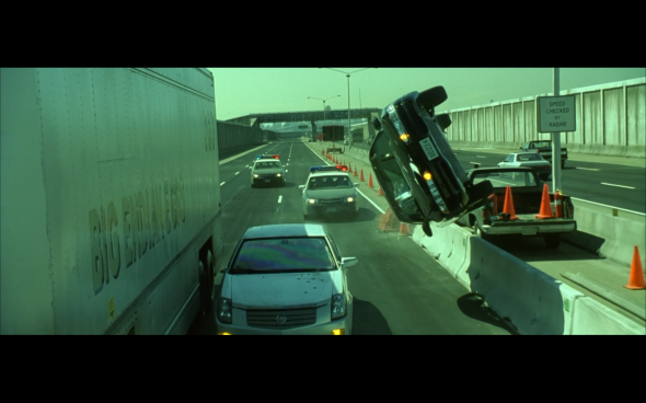 The Matrix Reloaded - 1302