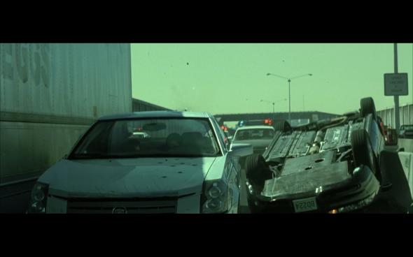 The Matrix Reloaded - 1303