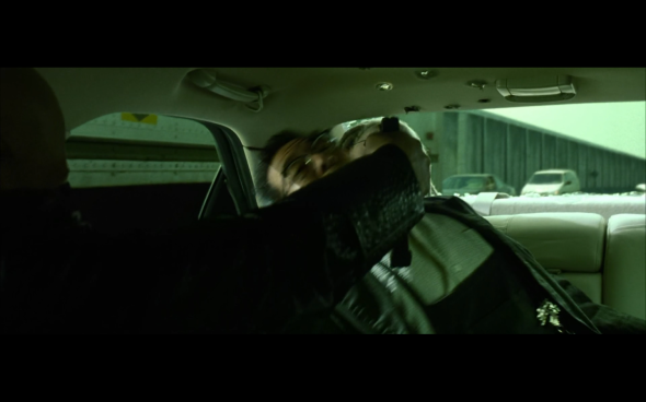 The Matrix Reloaded - 1309