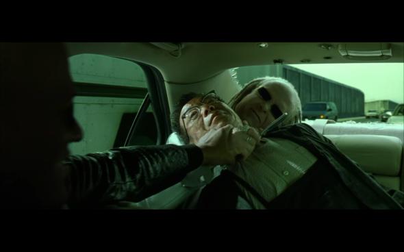 The Matrix Reloaded - 1310