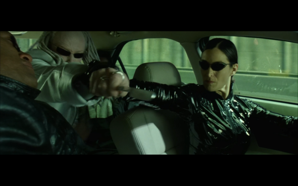The Matrix Reloaded - 1312
