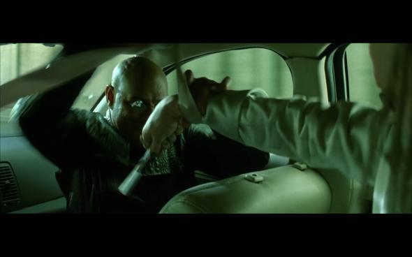 The Matrix Reloaded - 1314