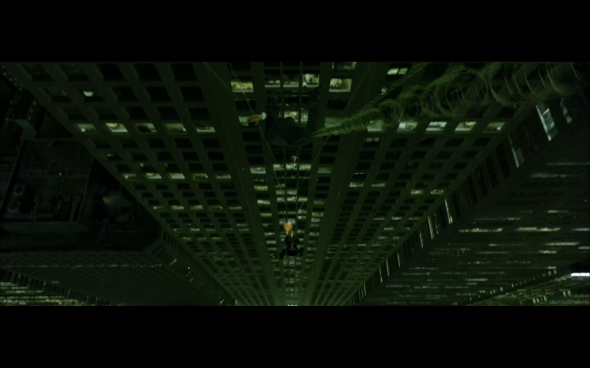 The Matrix Reloaded - 132