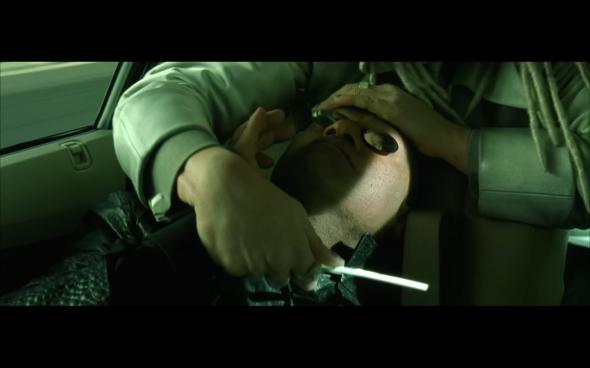 The Matrix Reloaded - 1321
