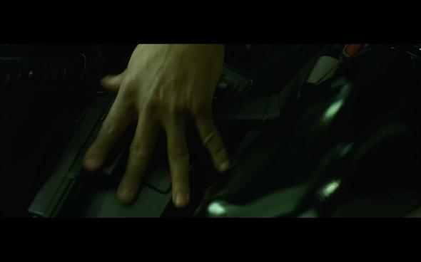 The Matrix Reloaded - 1322