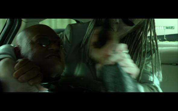 The Matrix Reloaded - 1323