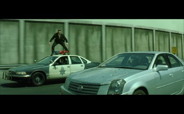 The Matrix Reloaded - 1327