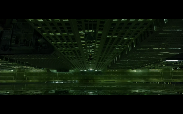 The Matrix Reloaded - 133