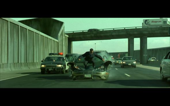 The Matrix Reloaded - 1330