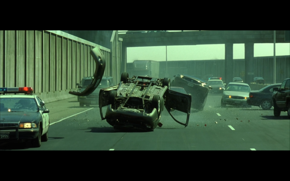The Matrix Reloaded - 1335