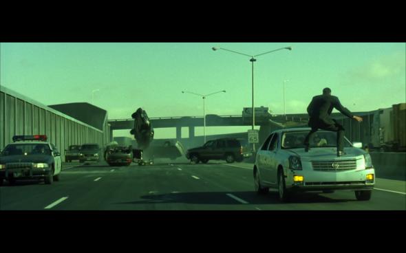 The Matrix Reloaded - 1336