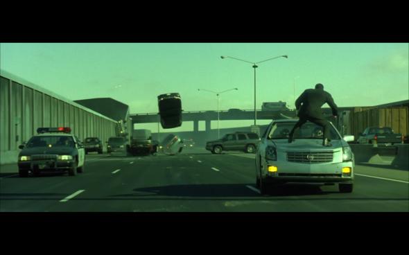 The Matrix Reloaded - 1337