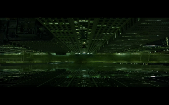 The Matrix Reloaded - 134