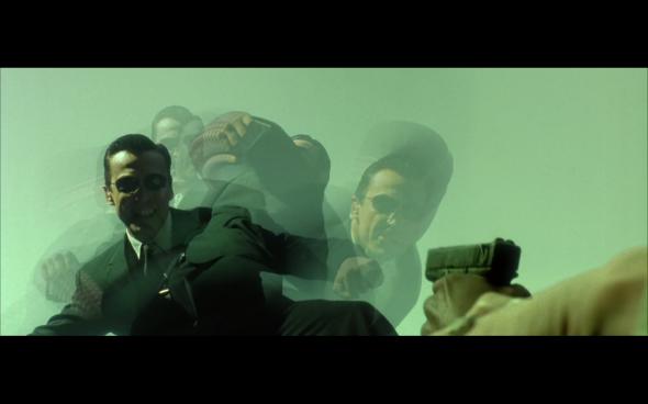 The Matrix Reloaded - 1345