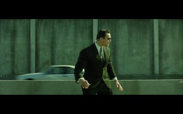 The Matrix Reloaded - 1350