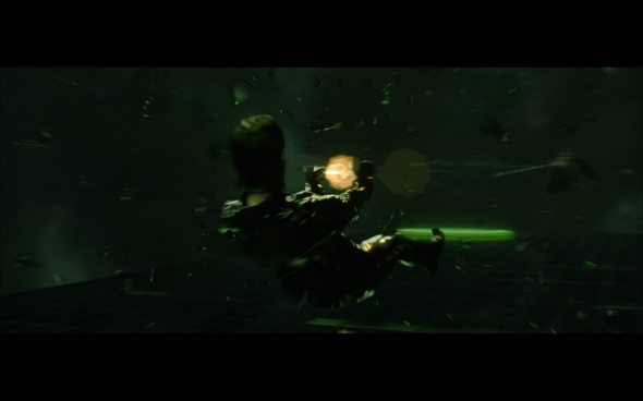 The Matrix Reloaded - 136