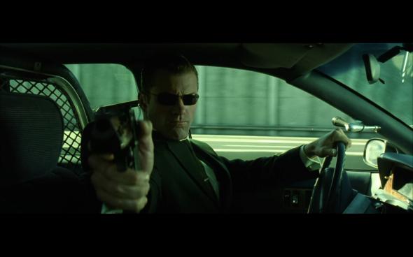 The Matrix Reloaded - 1365