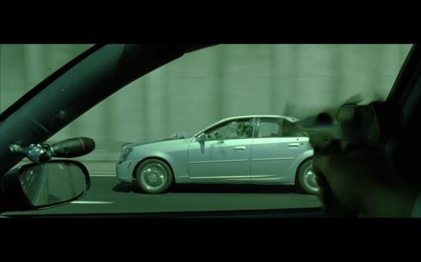 The Matrix Reloaded - 1366