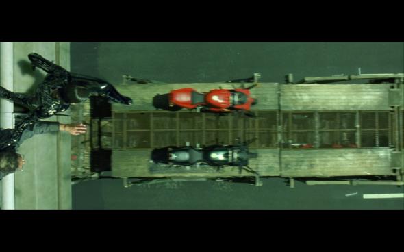 The Matrix Reloaded - 1377