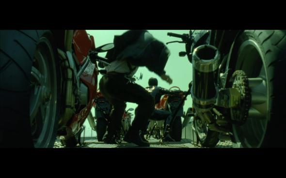 The Matrix Reloaded - 1379