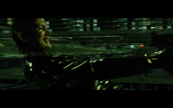 The Matrix Reloaded - 138