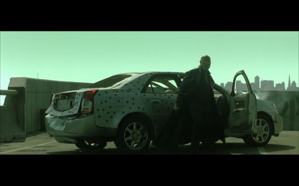 The Matrix Reloaded - 1380