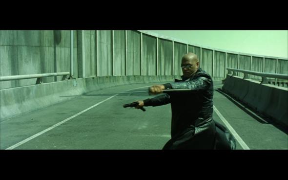 The Matrix Reloaded - 1391