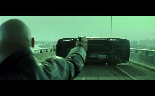 The Matrix Reloaded - 1392